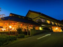 秋吉台のホテル