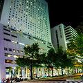 ホテル日航大阪 写真