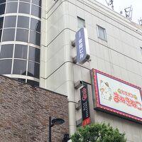 新宿区役所前カプセルホテル 写真