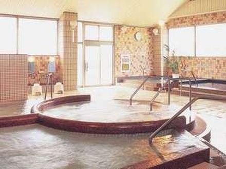 天然いやだに温泉大師の湯ふれあいパークみの 写真