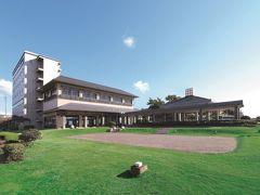佐渡島のホテル