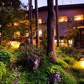 一里野高原ホテル ろあん 写真