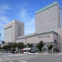 オークスカナルパークホテル富山 写真