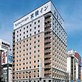 東横イン札幌すすきの交差点 写真