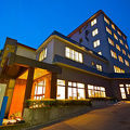 蔵王温泉 ホテル喜らく 写真