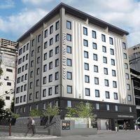 大阪リバーサイドホテル 写真