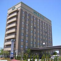 ホテルルートイン美川インター 写真