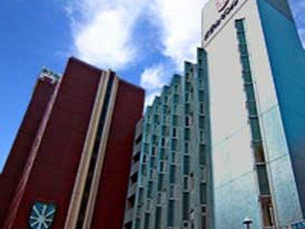 ホテルサンルート青森 写真