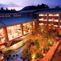 ホテル サイプレス軽井沢 写真