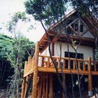 オーシャンビュー ログハウス種子島 写真
