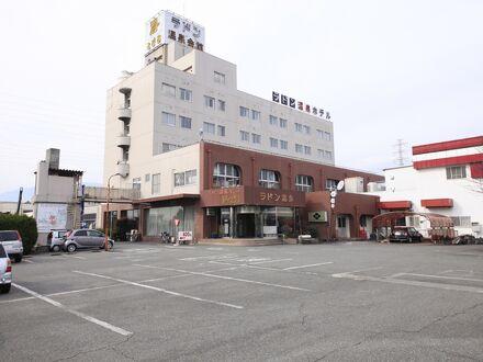 竜王ラドン温泉ホテル 湯~とぴあ 写真