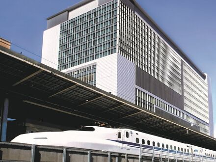 ホテルアソシア新横浜 写真