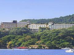 松島・奥松島のホテル