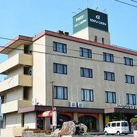 大口グリーンホテル 写真