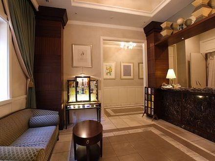 ホテルモントレ ラ・スール ギンザ 写真