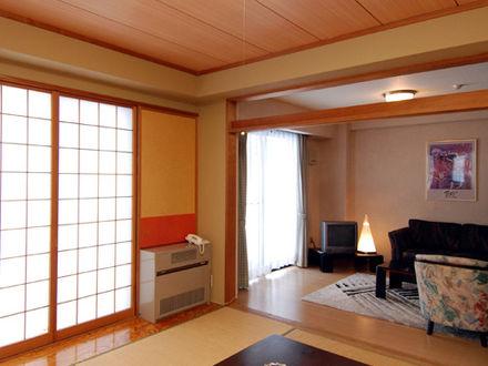 紀州鉄道 軽井沢ホテル 写真