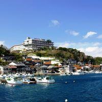 萩温泉郷 萩観光ホテル 写真