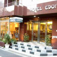 ホテル エドアイト 写真