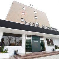 OYOホテル サンシャイン 古河 写真