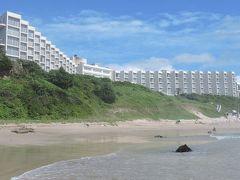 白浜(伊豆)のホテル