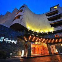 かみのやま温泉 仙渓園 月岡ホテル 写真