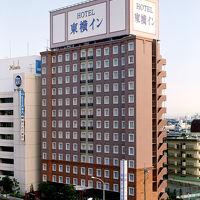 東横イン羽田空港1 写真