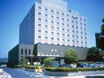 松江エクセルホテル東急 写真