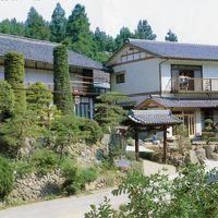 長若山荘 写真