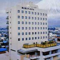 ホテルクラウンヒルズ富士宮 写真