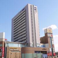 東横イン新潟駅前 写真
