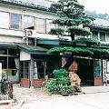 鳴子温泉郷 いさぜん旅館 写真