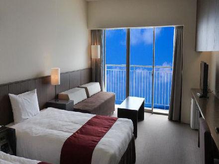 ホテル リゾネックス名護 写真