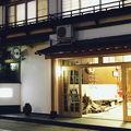 湯田川温泉 理太夫旅館 写真