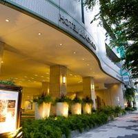 ホテル ラングウッド 写真