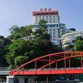 大江戸温泉物語 熱海伊豆山 ホテル水葉亭 写真