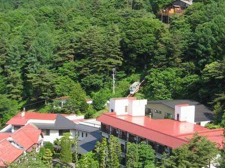菱野温泉 常盤館 写真