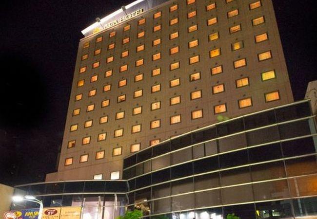 アパホテル<福井片町> 写真