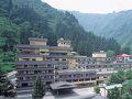 越後湯沢温泉 水が織りなす越後の宿 ホテル双葉 写真
