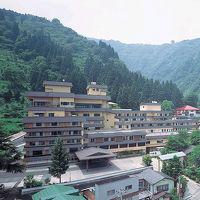 越後湯沢温泉 水が織りなす越後の宿 ホテル双葉