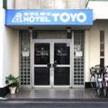 ホテル東洋 写真