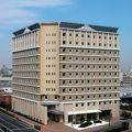 ホテルJALシティ羽田 東京 写真
