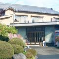 ビジネス旅館 愛川魚苑 写真