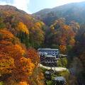 新高湯温泉 五つの絶景露天風呂 吾妻屋旅館 写真