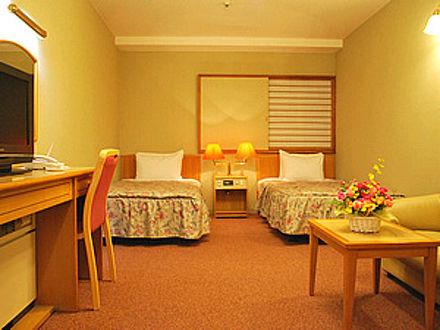 中町フジグランドホテル 写真