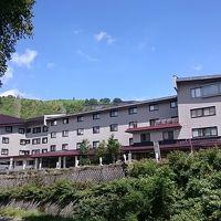 志賀高原 ホテル一望閣 写真