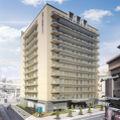 ホテル法華クラブ大阪 写真