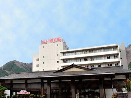 伊東園ホテルニューさくら 写真