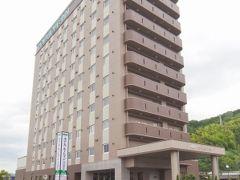 佐伯のホテル