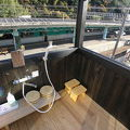 民宿innしらはま 駅の宿 写真