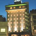 ホテル タイセイ 写真